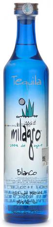 Milagro Tequila Silver